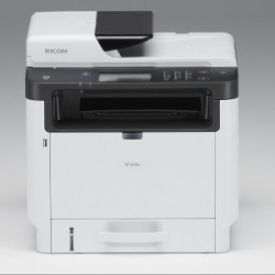 RICOH AFICIO SP 3710SF