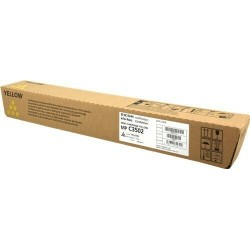 TONER NERO MP C3002